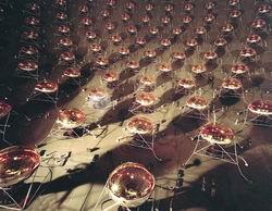 MiniBooNE photomultiplier tubes