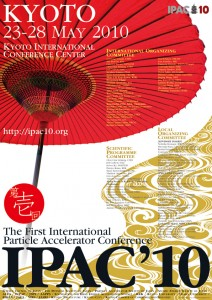 IPAC10_poster