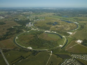 Yesterday, Jan. 10, Fermilab Director Pier Oddone announced that the Tevatron will shut down as planned in September 2011.