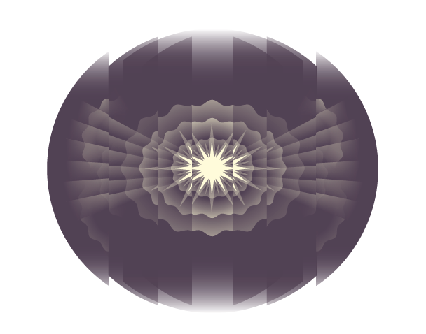 Illustration of Supernovae Echo