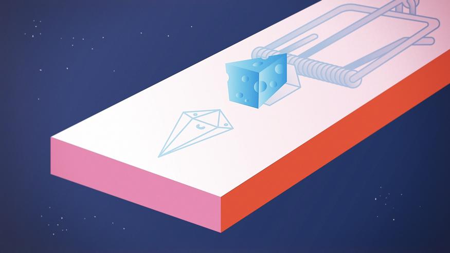 Image: Antimatter Trap