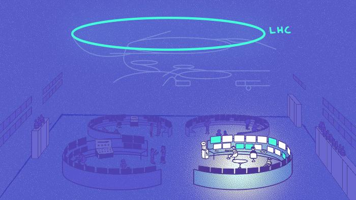 Image: CCC LHC Island