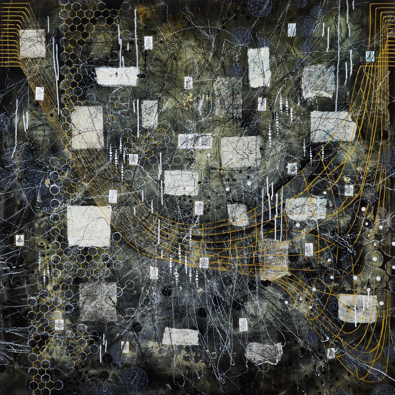Cosmic Form artwork