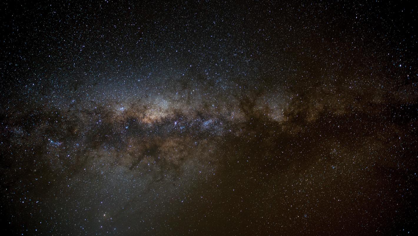 Milky way essay