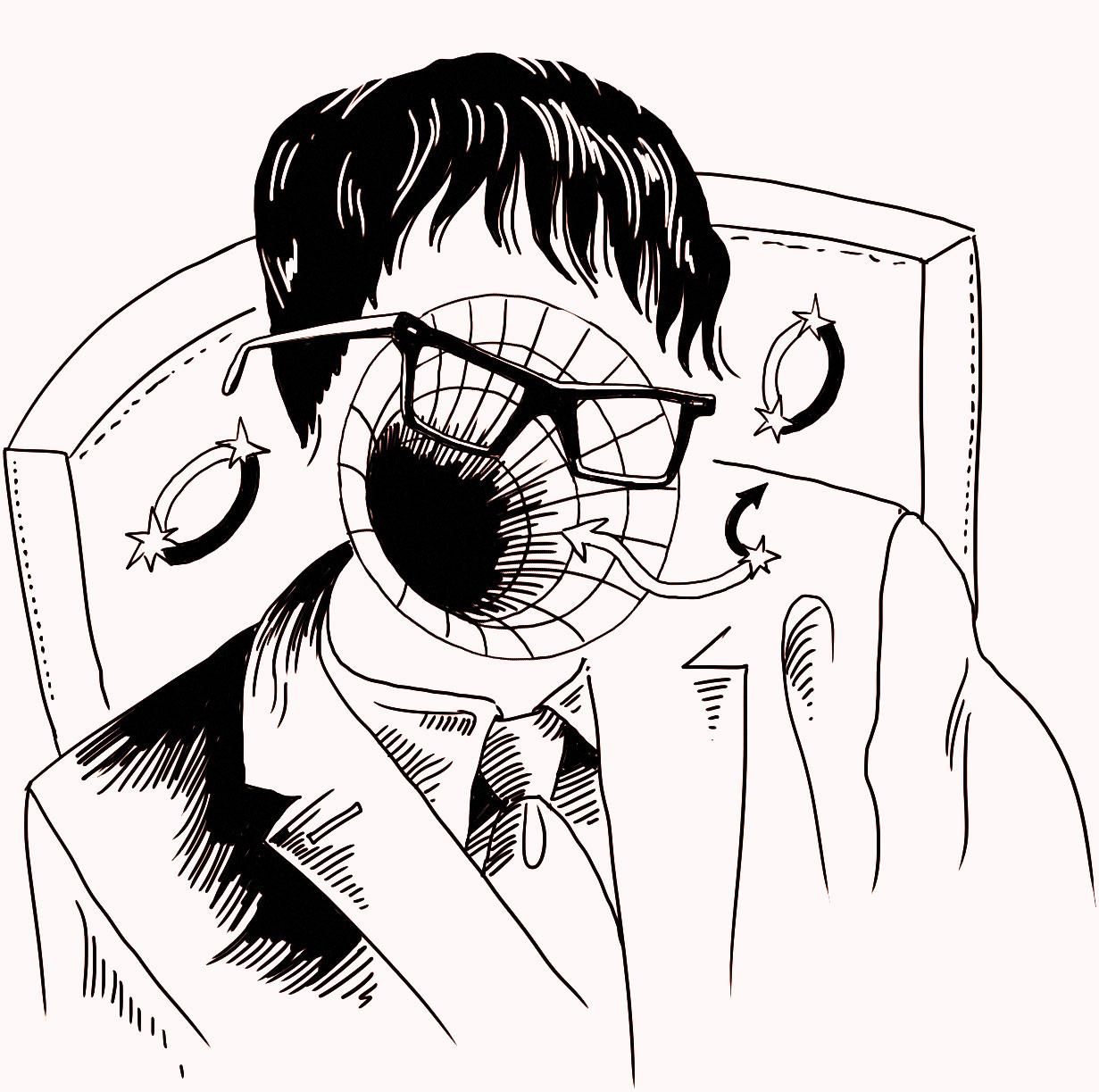 Blackholes_Hawking