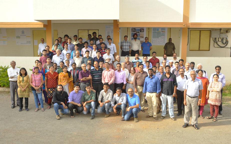 Photo of INO-Collaboration-Meeting-2014