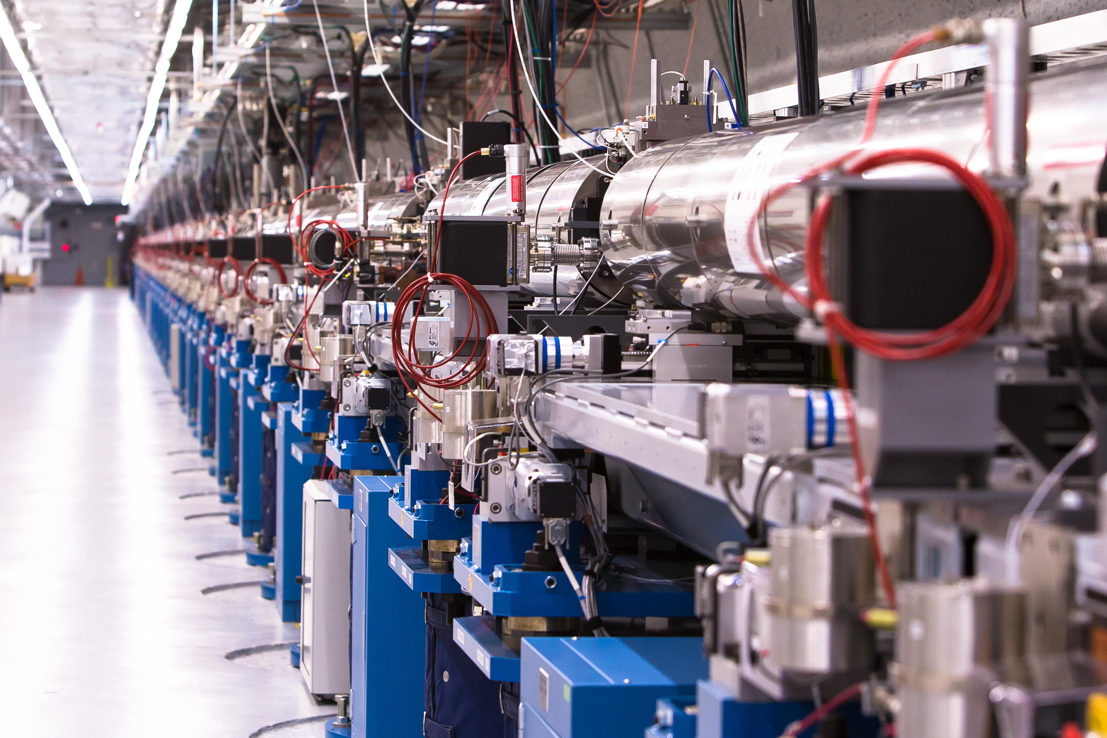 machine evolution symmetry magazine