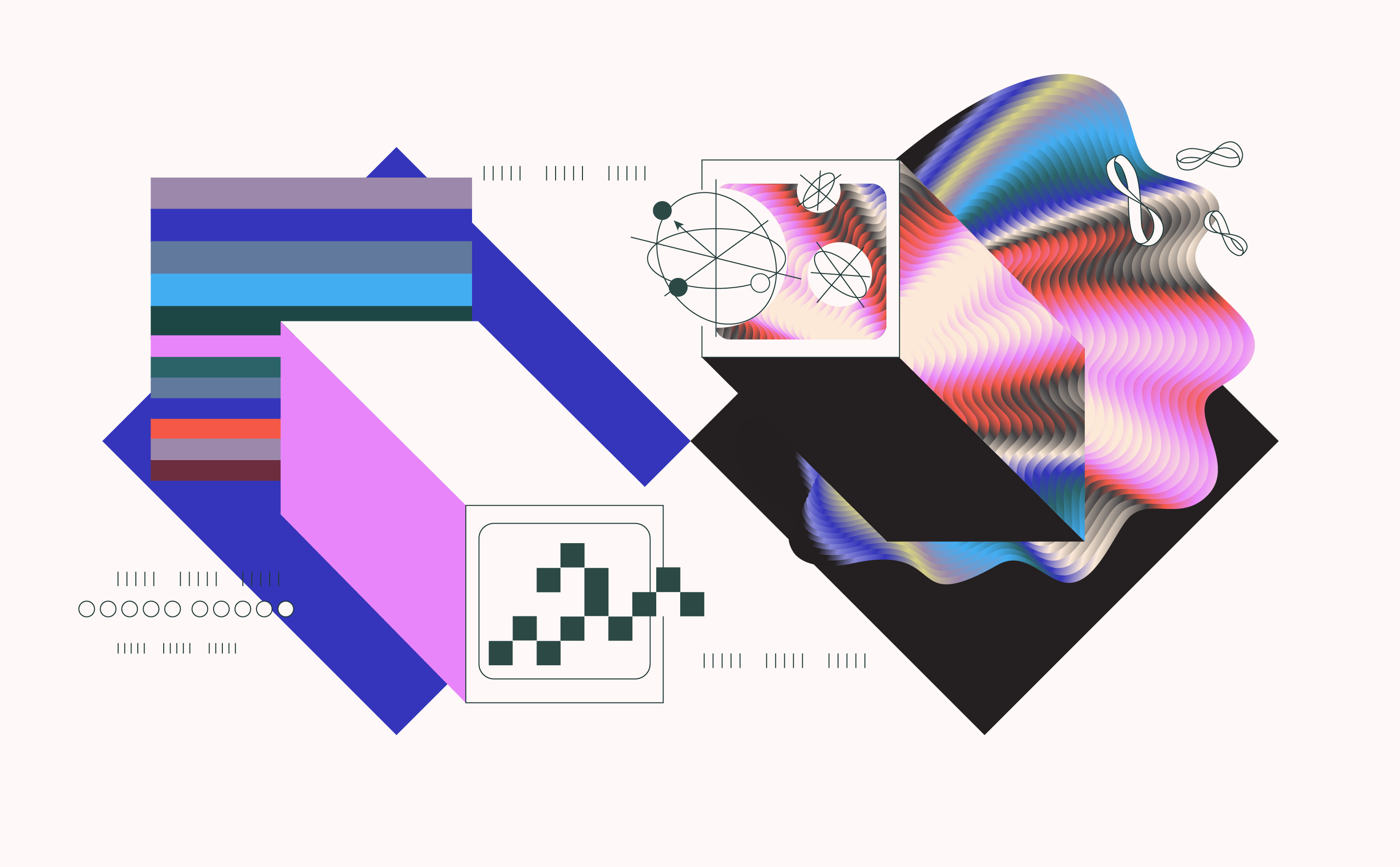 Learning to speak quantum | symmetry magazine