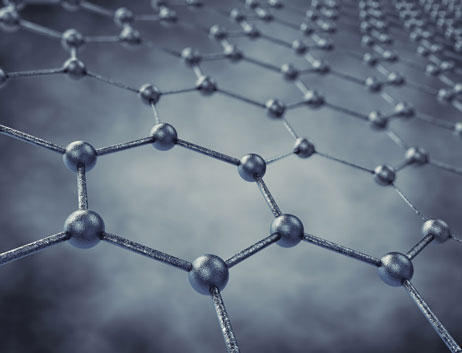 Feature: Instrumentation Graphene