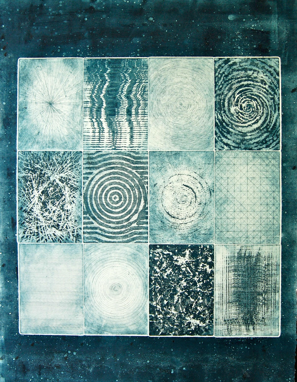 Quantum Journeys artwork