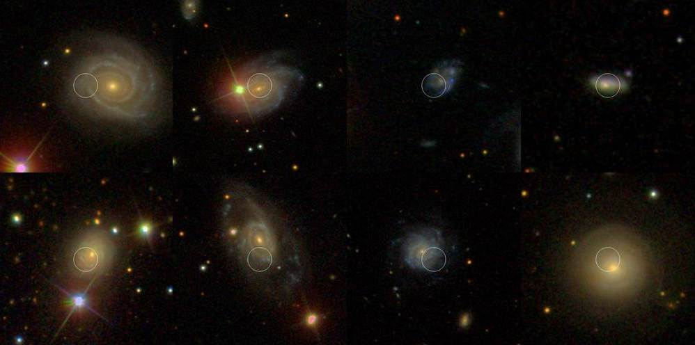 Photo of Cosmic candles