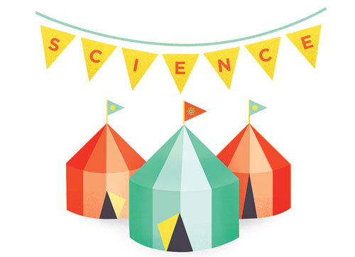 Feature: Science Festivals
