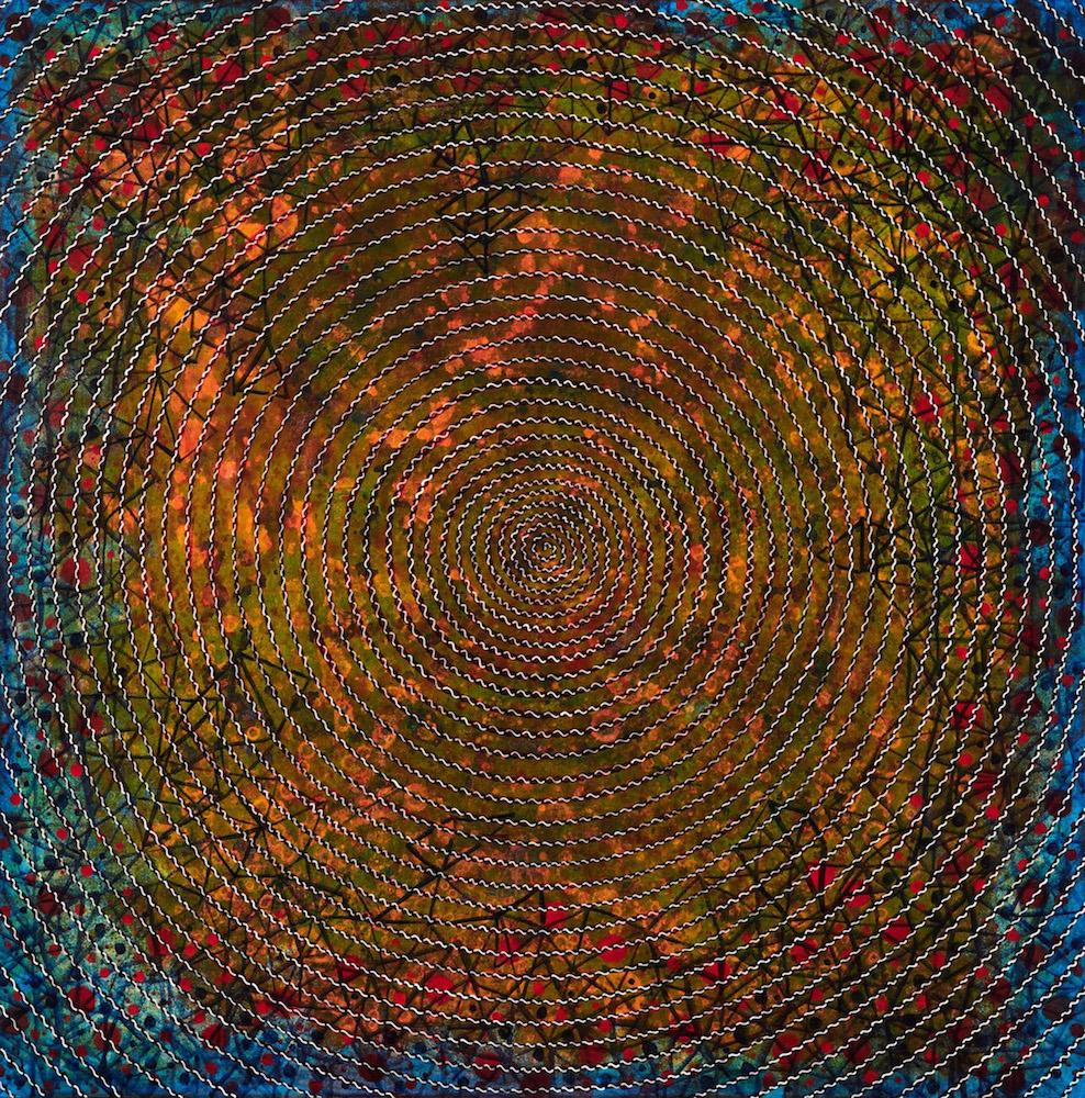 Space/Energy artwork