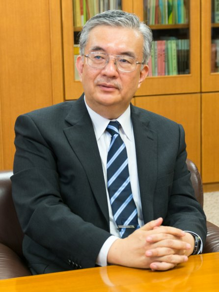 Photo of Yamauchi