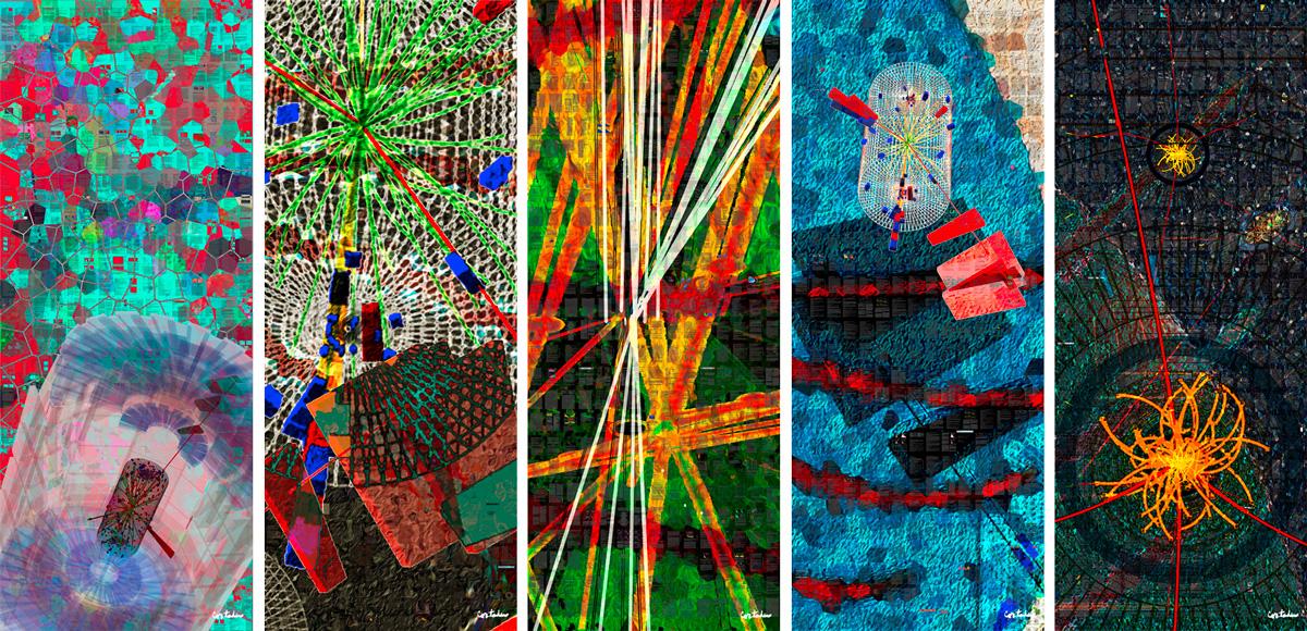 LHC Banners