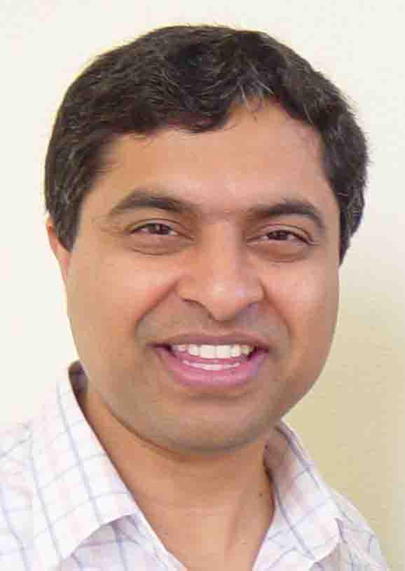 Sridhara Dasu