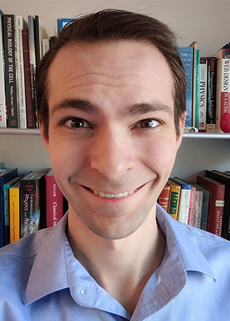 Andrew Mastbaum