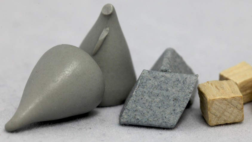 Image: Stonewash stones