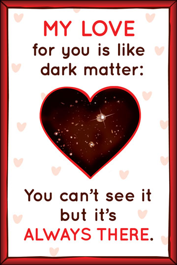 Illustration of Valentine-DarkMatter