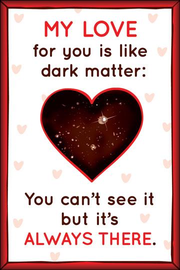 Image: Valentine-DarkMatter