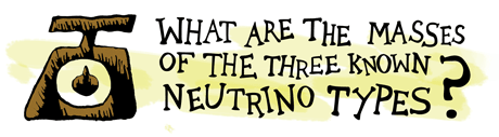 Illustration of Neutrinos: Mass