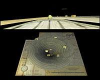 HyperCollider Simulation