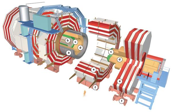 Collider Detector