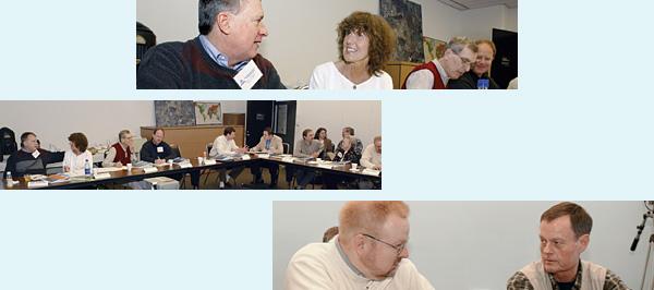 Fermilab Community Task Force on Public Participation