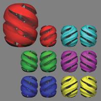 The Quarks Series