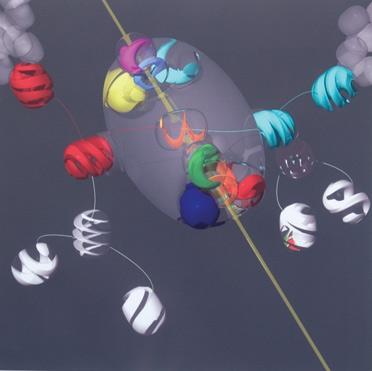 Top Quark Event
