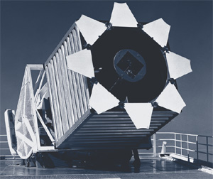 SDSS 2.5 meter telescope
