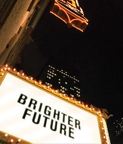 Marquee: Brighter Future