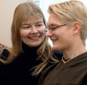 Tuula Maki and Mikko Voutilainen