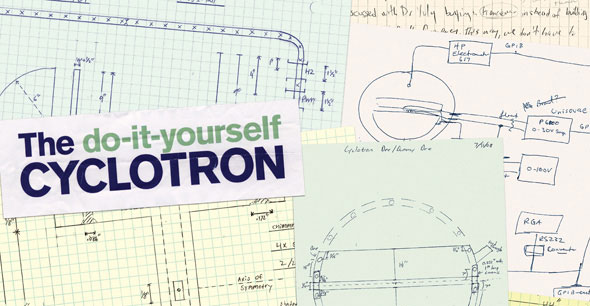 The Do It Yourself Cyclotron Symmetry Magazine