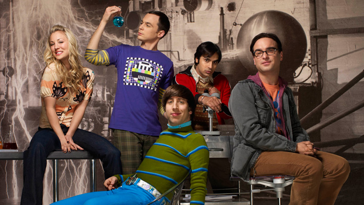 What is the Big Bang Theory?