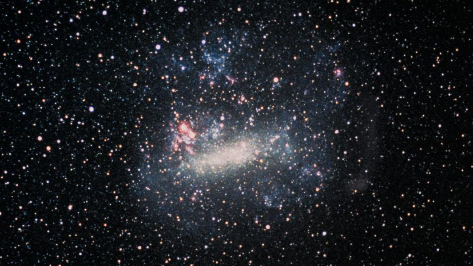 Image: Supernova 1987A