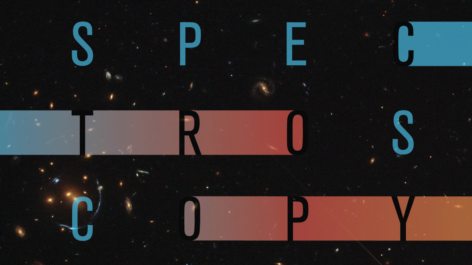 60: Spectroscopy Header