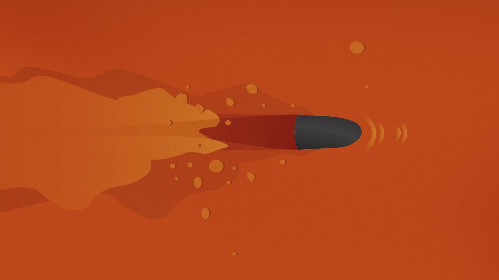 Image: Bullet
