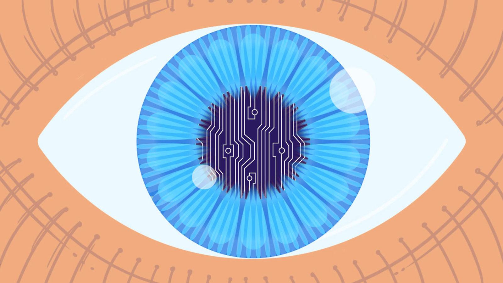 Application: EyeDetector