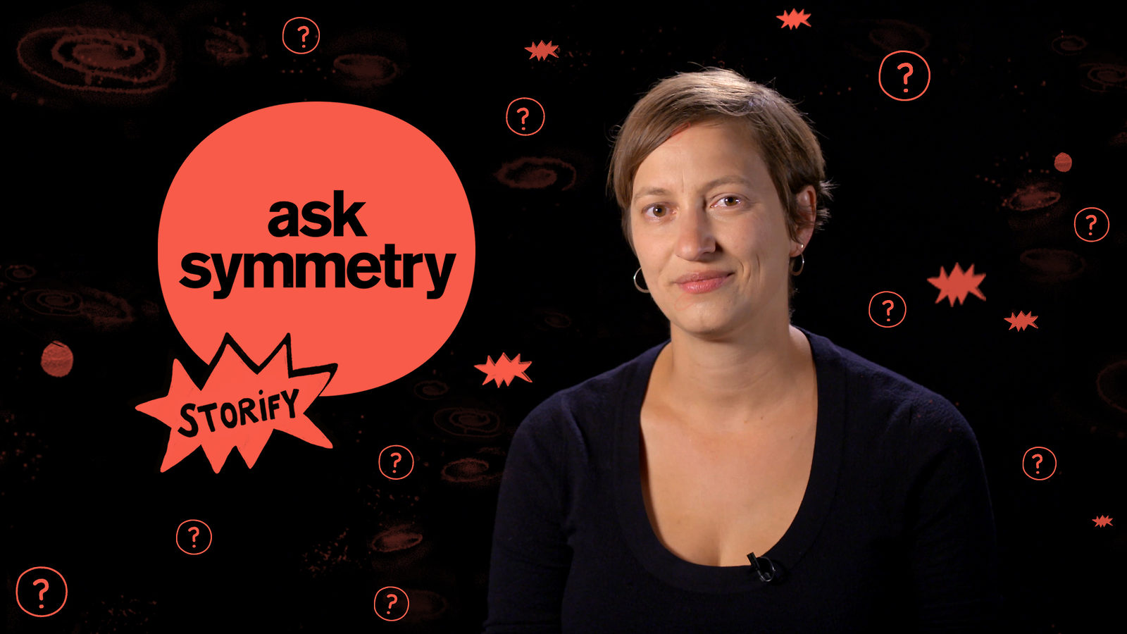 Image: AskSymmetry Risa Wechsler Storify