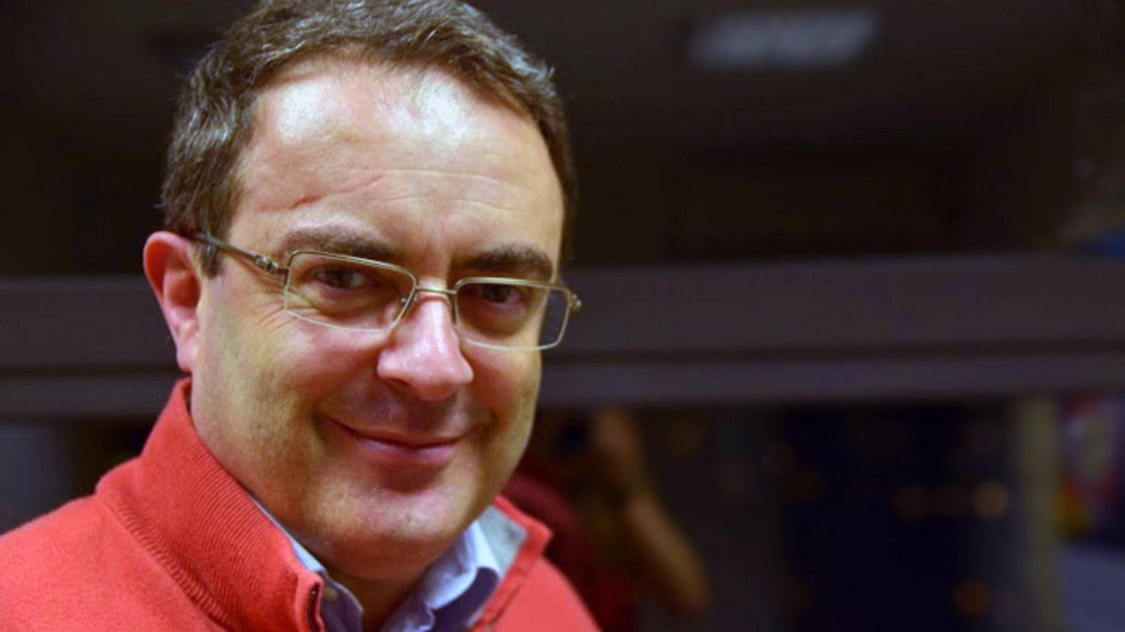 Photo of Tiziano Camporesi
