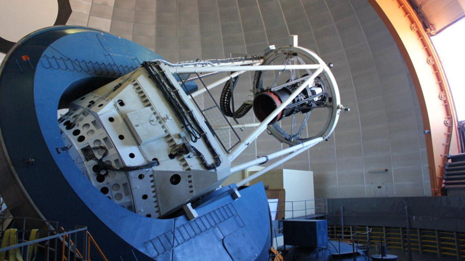 DECam at Blanco Telescope