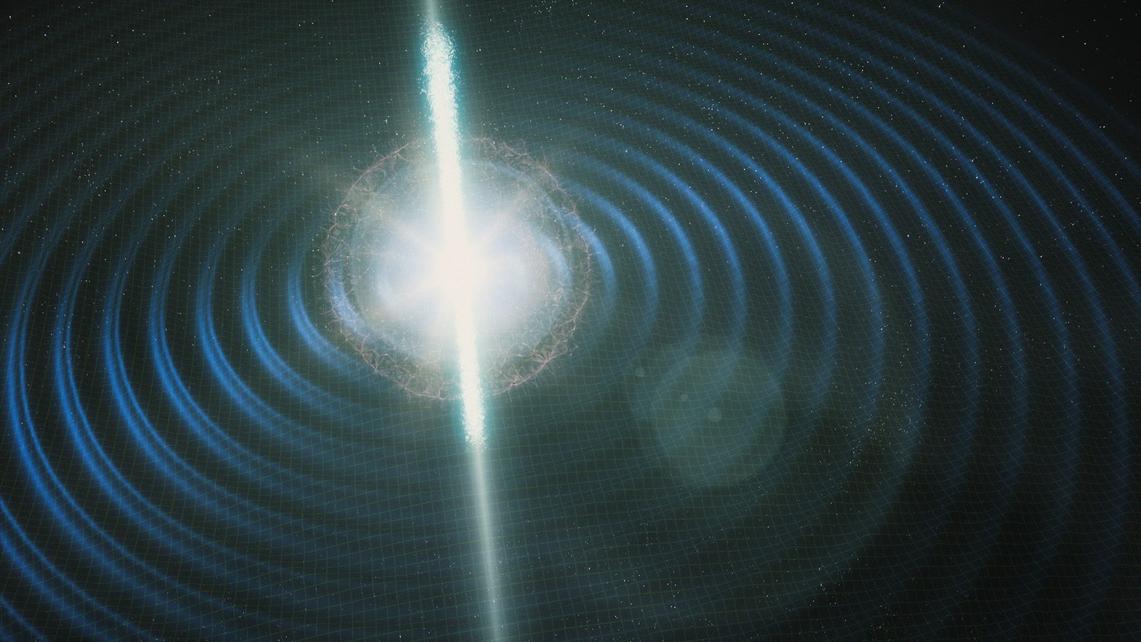 Scientists observe first verified neutron-star collision ...