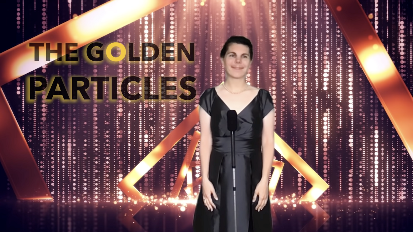 The Golden Particle Awards
