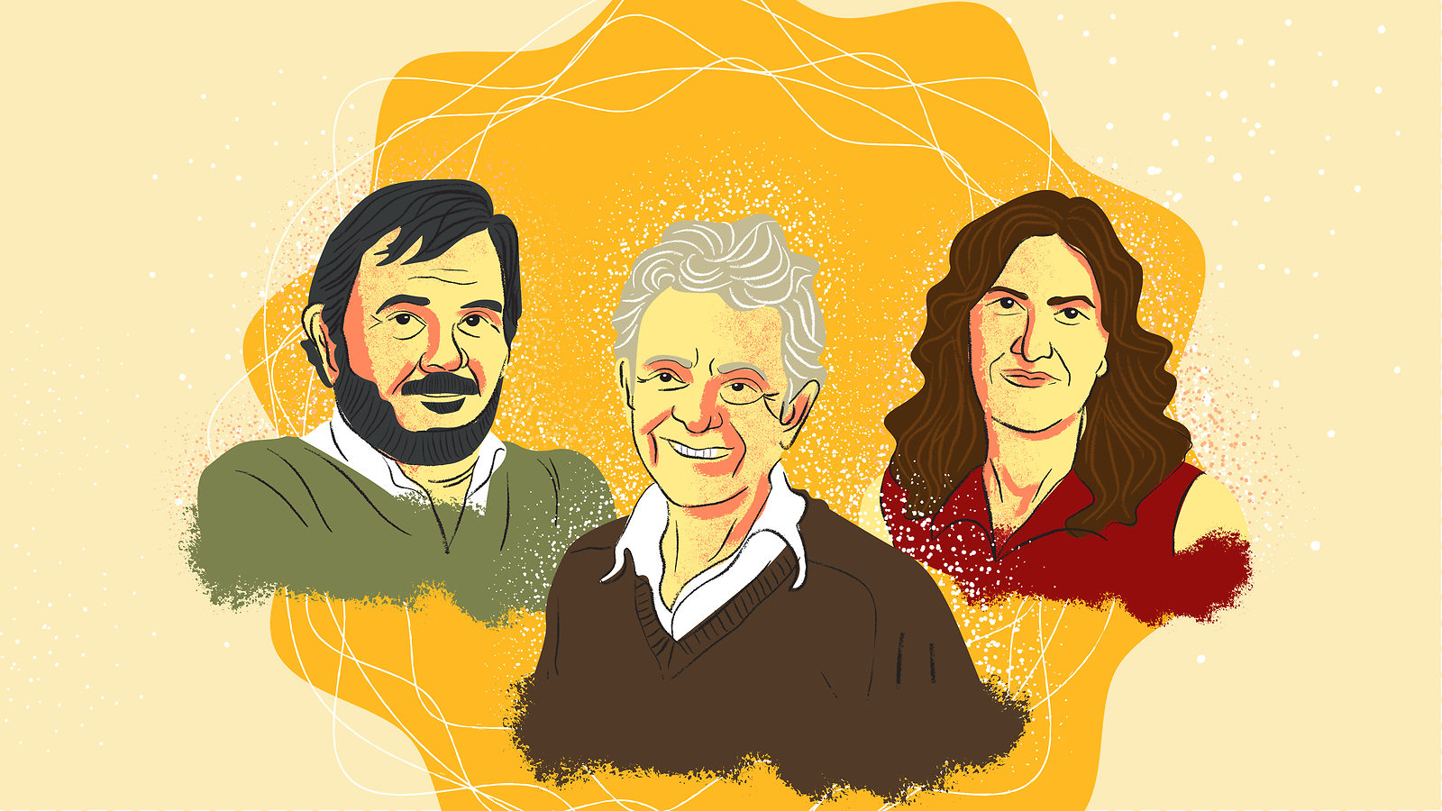 Latin American scientists