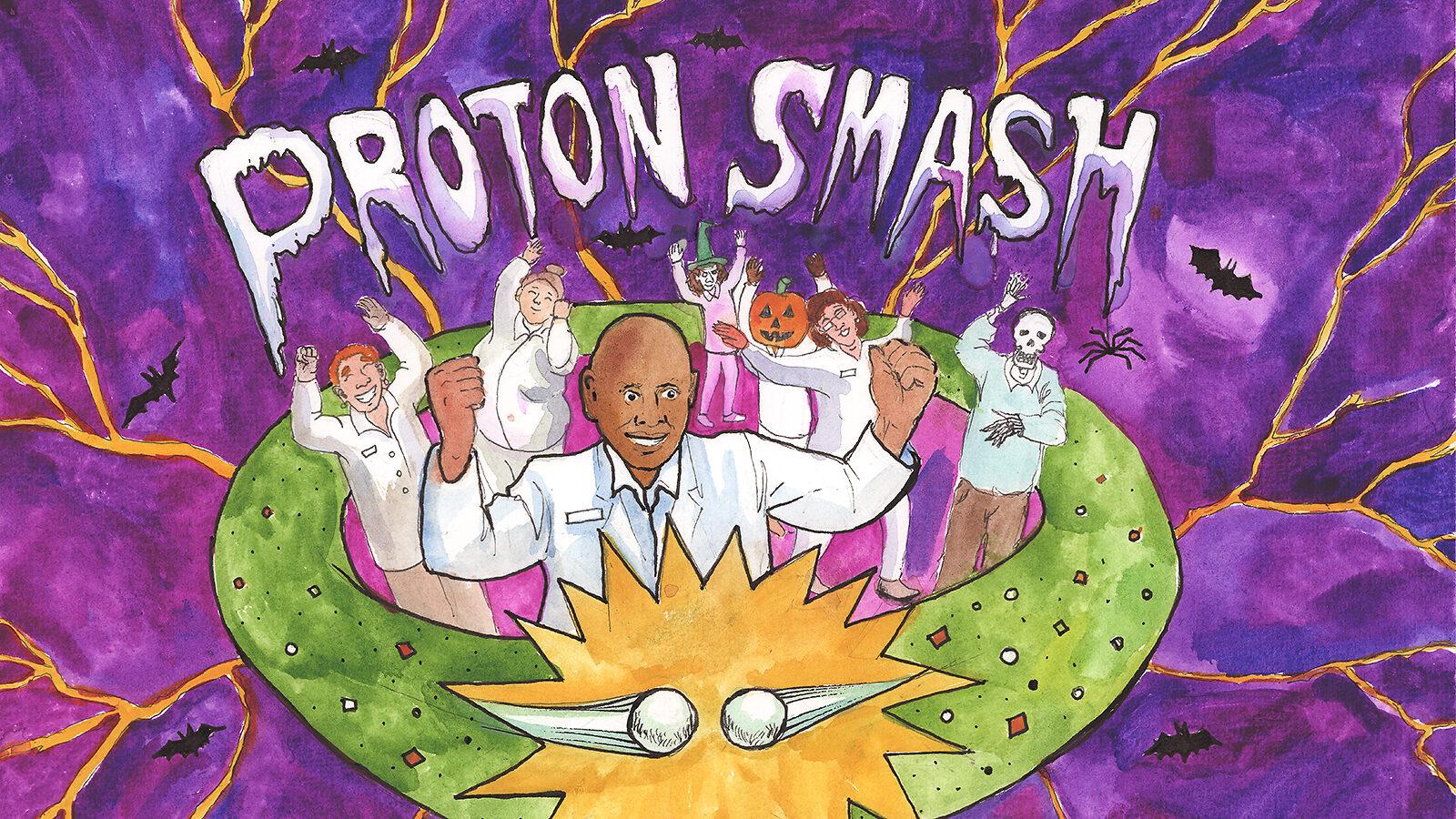 Proton Smash