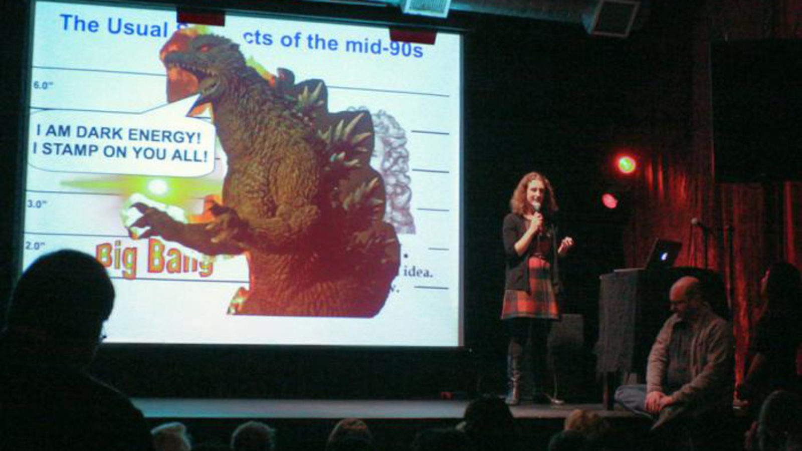 Photo of Nerd Nite