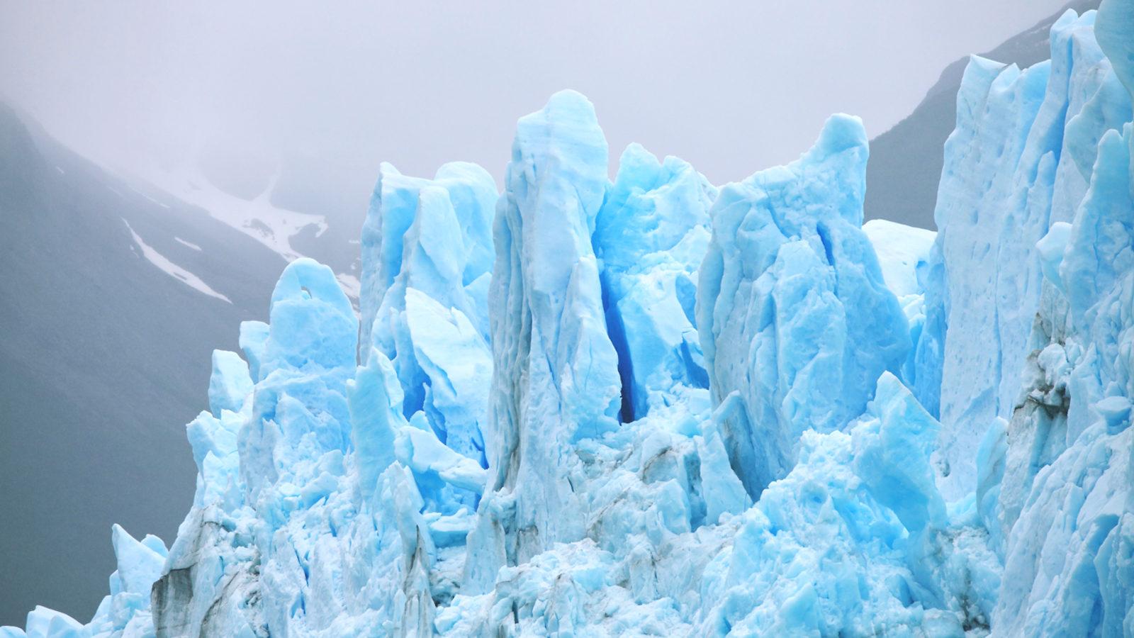 Image: Tracking Glaciers