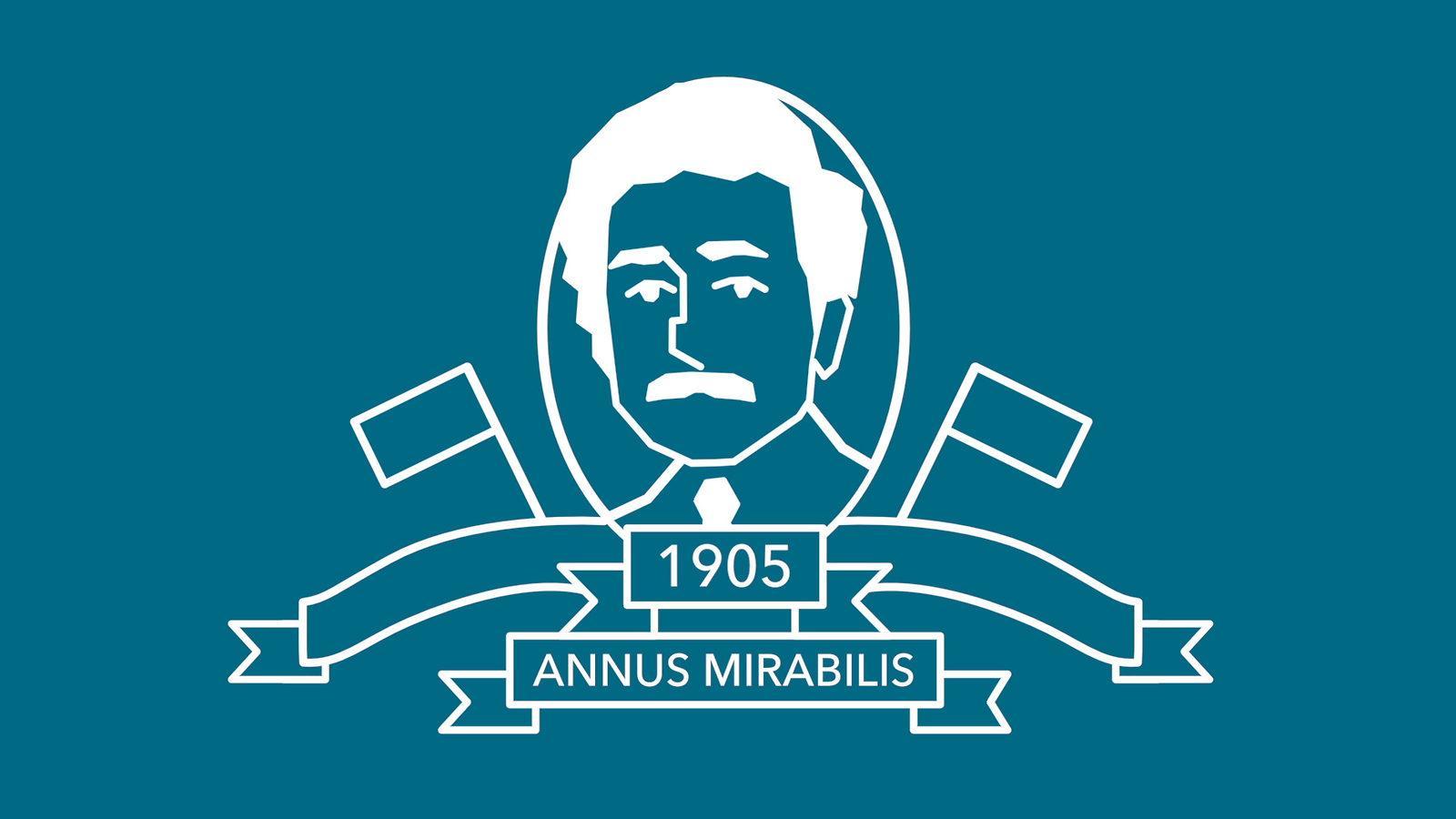 Image: Einstein video