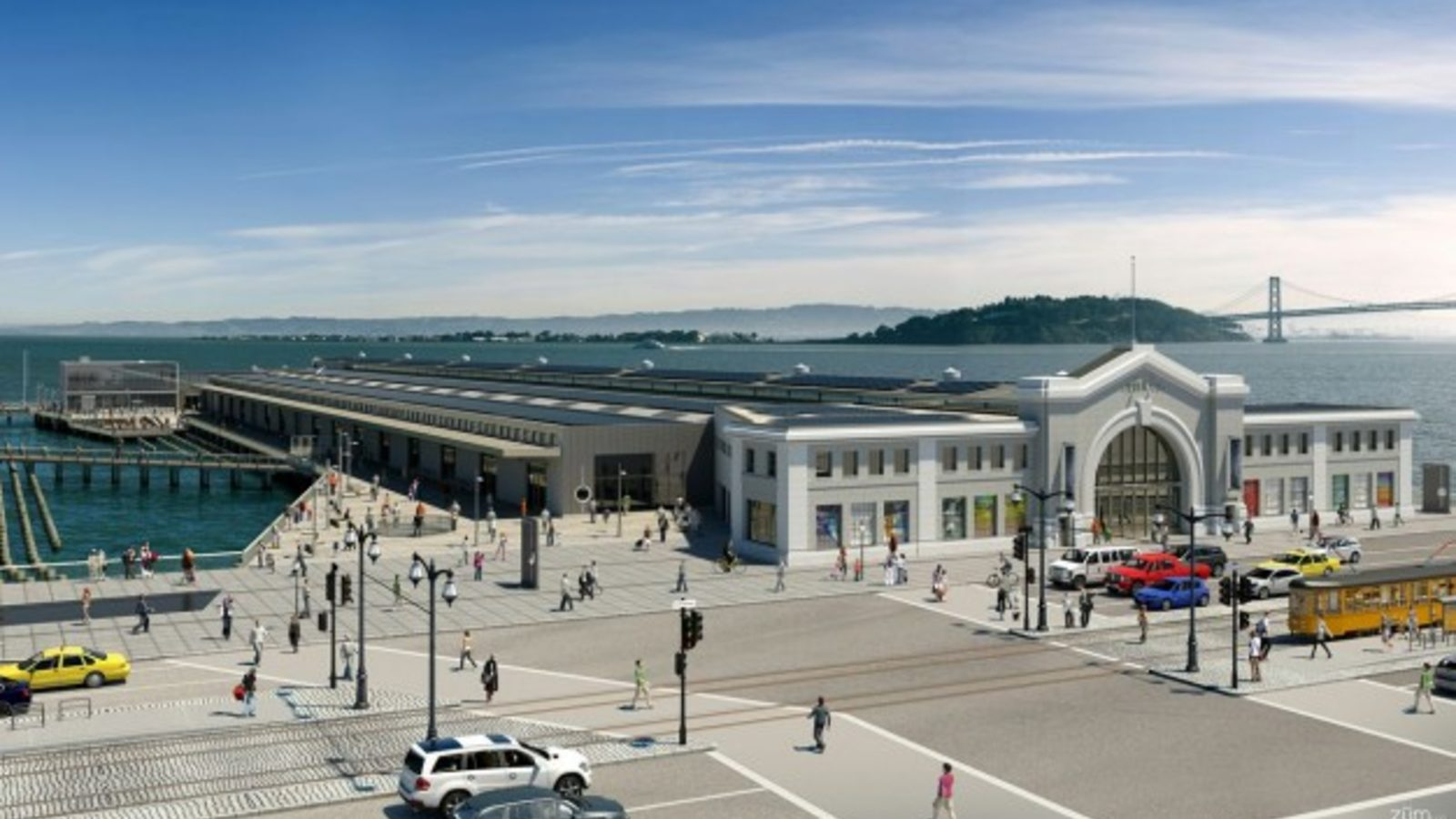 Photo of Exploratorium at Pier 15